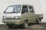 五菱牌LZW1010PSLNBI3微型双排座货车图片