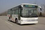 9.8米 34座京华城市客车(BK6980B6)