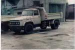 三力其它撤销车型自卸车国二0马力(CGJ3101CA)