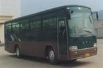 10.5米|44-53座骊山团体客车(LS6102)