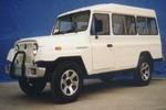 北京牌BJ6460ZF1轻型汽车图片
