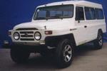 北京牌BJ6460HE轻型汽车图片
