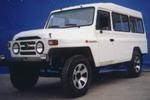 北京牌BJ6460F1轻型汽车图片