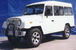 北京牌BJ6460ZHE轻型汽车图片
