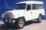 北京牌BJ6460ZHF1轻型汽车图片