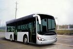 10.5米|20-38座中大城市客车(YCK6105HC)
