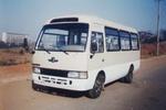 6米|15-17座四星客车(CKY6600B1)