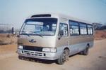 6米|15-19座四星客车(CKY6600B3)