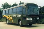 10.1米|23-56座衡山客车(HSZ6100DR)