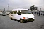 实力牌JCC5031XGC型工程车