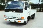 跃进牌NJ1040BFDJ1型载货汽车