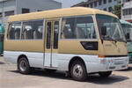 6米|10-19座金龙轻型客车(KLQ6601E2)