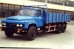 十通牌STQ1170CL10Y4S1型6X4长头柴油载货汽车图片