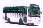 8.1米|24-29座力帆城市客车(LF6780)