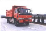 春兰后双桥,后八轮自卸车国二286马力(NCL3250A)