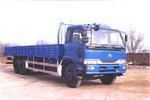 春兰国二后双桥,后八轮长轴距柴油货车286马力15吨(NCL1250DAPL1)