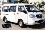 4.9米|11座东南小型客车(DN6490M)