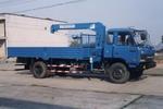 飞涛牌HZC5140JSQ3C型随车起重运输汽车