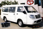 4.9米|11座东南小型客车(DN6493K)