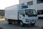 4.2米厢式冷藏车