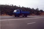 云驰单桥自卸车国二160马力(YN3108)