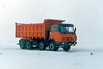 博格达前四后八自卸车国二306马力(XZC3310S)