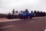 云驰单桥自卸车国二180马力(YN3141)