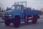 楚风国二单桥货车155马力5吨(HQG1101FD)