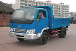 岳城牌YC5815D1型自卸低速货车