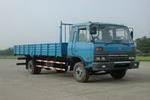 嘉龙国二单桥货车122马力4吨(DNC1093G)