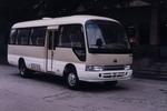 7-7.2米|10-25座华西客车(CDL6700C1)