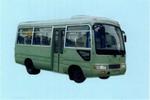 6米|15-19座东方轻型客车(HZK6601D1)
