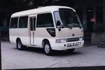 6米|10-19座华西客车(CDL6606C2)