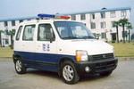北斗星牌CH5016XQCB囚车图片