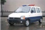 北斗星牌CH5016XQC囚车图片