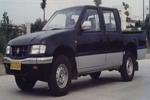 中誉国二微型轻型货车102马力1吨(ZYA1021SNE)