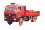 铁马国二后双桥,后八轮货车280马力13吨(XC1241L)