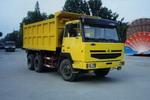 济重牌JZ3230型自卸汽车