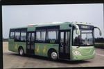 10.2米|35座湖南客车(HN6100)