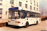 7.6米|17-23座安源中型客车(PK6761H)
