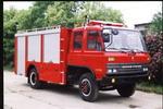隆华牌BBS5120GXFSG40ZP型水罐消防车图片