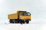 博格达前四后八自卸车国二280马力(XZC3310H)