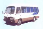 北京牌BJ5042XXY-2型厢式运输车