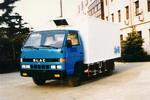 凯特牌BKC5041XLC冷藏车