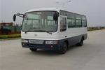 6米|10-19座吉江轻型客车(NE6602D10)