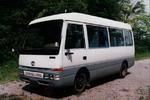 6米|10-19座迎客松客车(CAK6600P51L)