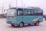6-6.1米|10-19座川马轻型客车(CAT6601HN3)