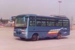 7.5米|24-29座川马中型客车(CAT6750A)