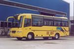 7.6米|24-29座川马客车(CAT6750B)