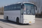 11.4米|42-46座黄海大型旅游客车(DD6115H)
